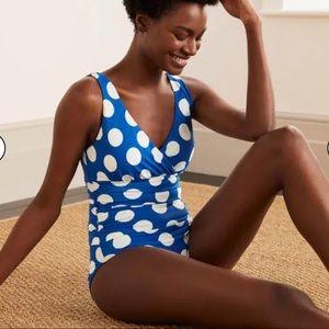 Boden Talamanca Swimsuit plus size new!